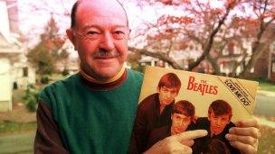 Murió Andy White, baterista del primer single de los Beatles