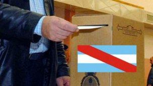 También habrá un ballotage entrerriano