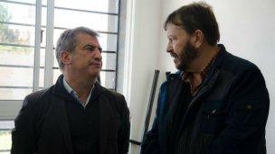 Urribarri será socio por casi un siglo de otra Sociedad del Estado