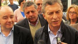 Villa Elisa enviará una nota a Macri por Malvinas