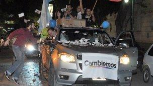 Con el apoyo de Entre Ríos, Macri es el nuevo presidente
