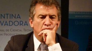 Piden el desafuero de Sergio Urribarri