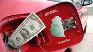 Naftas más caras: ¿cuánto aumentarían?