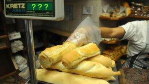 ¿Cuánto aumentará el precio del pan en Entre Ríos?