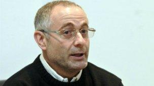 Tras los dichos de Puiggari, Dumoulín dio su parecer sobre abusos en la Iglesia