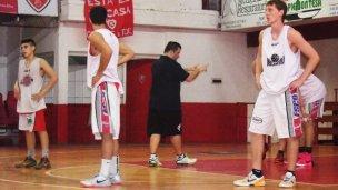 Rocamora recibe a Deportivo Viedma