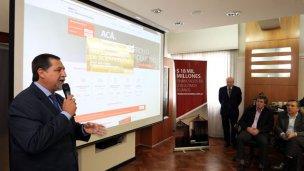 Asistencia crediticia online para el sector productivo