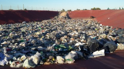 Piden informes por una denuncia de contaminación
