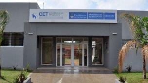 Sobre una medida de fuerza en el CET