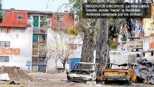 Crecer de golpe: La SA de los Urribarri pasó de valer $ 12 mil a $ 1 millón