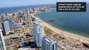 El entorno de Urribarri en la mira, tras la denuncia de enriquecimiento ilícito