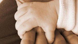 Un entrerriano donará parte de su hígado a su futura sobrina adoptiva
