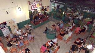 Nuevo espacio cultural en La Casona