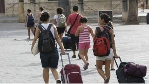 ¿Cuánto gastan los turistas durante su estadía en Entre Ríos?