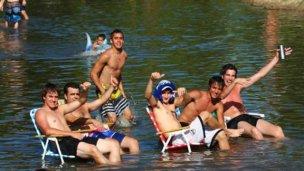 ¿Qué hay para hacer este fin de semana en Entre Ríos?