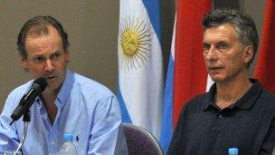 Macri busca consensuar listas con gobernadores: ¿lo hará con Bordet?