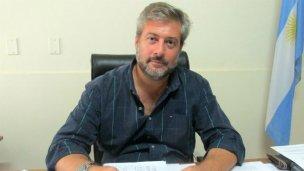 Castro Almeyra con licencia médica