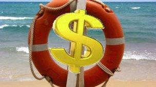 Entre Ríos recibirá un salvavidas financiero de Nación
