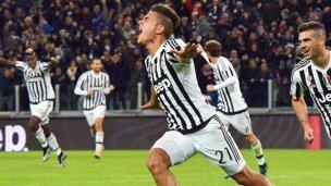 La Juventus y el Barça, favoritos en sus campeonatos