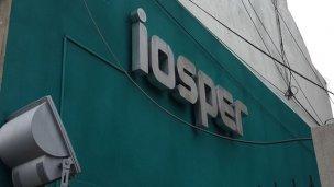 Tras fallo por un millón de pesos, Iosper le reclamó al STJ