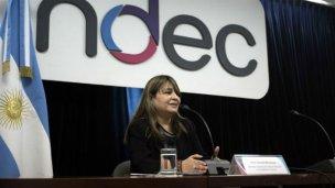 Indec: despiden a funcionaria que había enfrentado a Moreno