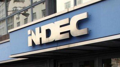 Indec dio números de desocupación en Concordia