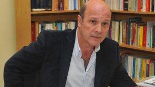Pagliotto cuestionó la detención de Boudou