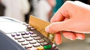 Se desploman las ventas con tarjeta en Entre Ríos