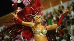 Se prepara con todo la quinta noche del Carnaval del País