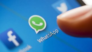 WhatsApp ya permite el envío de dinero