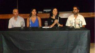 Encuentros sobre discapacidad en la capital entrerriana