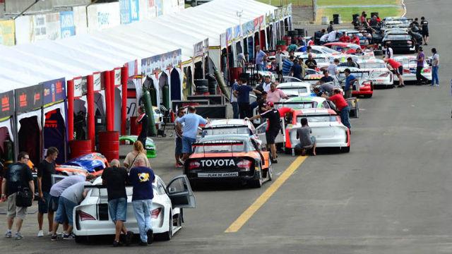 Resultado de imagen para autodromo de concordia top race v6