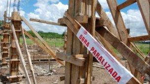 Casi 3000 obreros entrerrianos quedaron sin trabajo