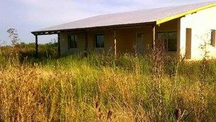 ¿Qué proyecto tiene la Federación Agraria para usar el ex campo de Yedro?