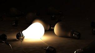 Un barrio estará sin electricidad