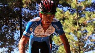 Soto es el 15º del Ranking UCI