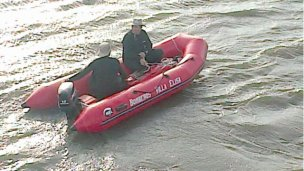 Lo buscaron durante tres días y finalmente apareció ahogado