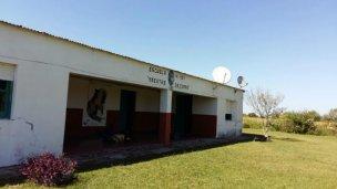 Escuela fumigada: la fiscalía pidió prisión para los imputados