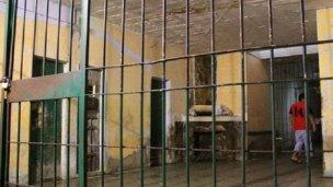 Ingresaron las primeras internas a la cárcel mixta entrerriana