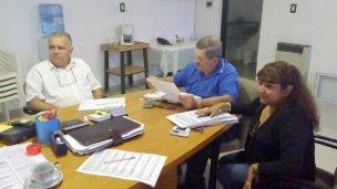 La municipalidad mantendría una deuda con la Caja de Jubilaciones