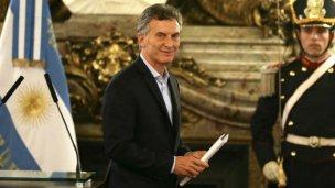Macri anulará totalmente la ley antidespidos