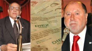 Montiel, los Federales y Busti, en un juicio millonario que ganó Entre Ríos