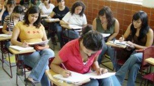 Estudiantes entrerrianos comienzan a cobrar este lunes