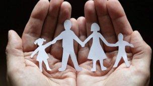 Aumentaron las asignaciones familiares para empleados provinciales