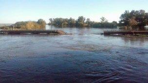 Inundaciones: Pérdidas por $ 6 mil millones en Entre Ríos