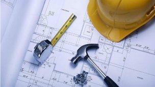 Bordet destinó casi 50 millones para cinco obras