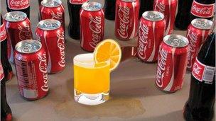 Coca Cola amenaza con dejar de comprar jugo en Concordia