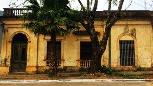 Preocupación por el patrimonio histórico