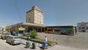 Ofertas para la refacción de la Terminal de Ómnibus