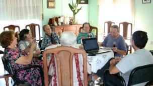 Reanudaron los talleres de Radio Ambulante